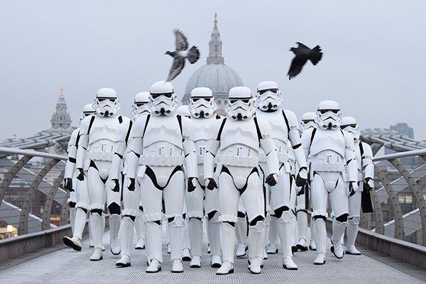 Odmetnik-1: Star Wars priča