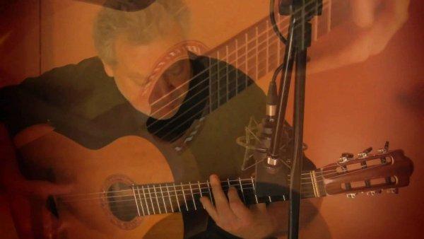 Karlo Domenikoni & Gitarske integracije