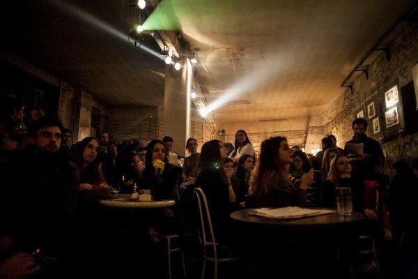 Galerija Polet: Veče posvećeno Koenu