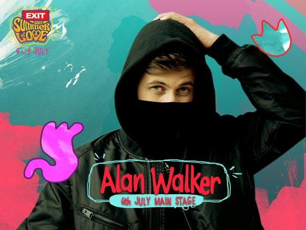 Alan Walker nastupa sa Džastinom Biberom