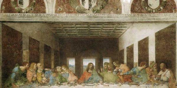 """Spašavanje Leonardove """"Tajne večere"""""""