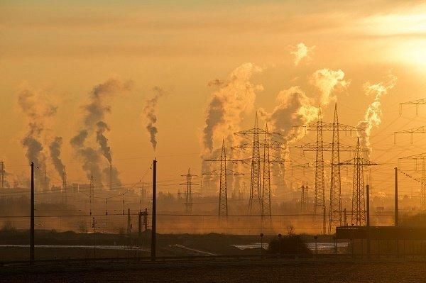 Postupak protiv Srbije zbog štetnih gasova