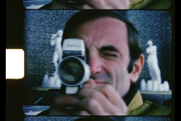 DOK #2:  Dokumentarci koji provociraju