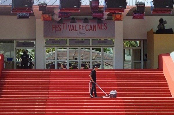 Kanski festival: Zvanična selekcija