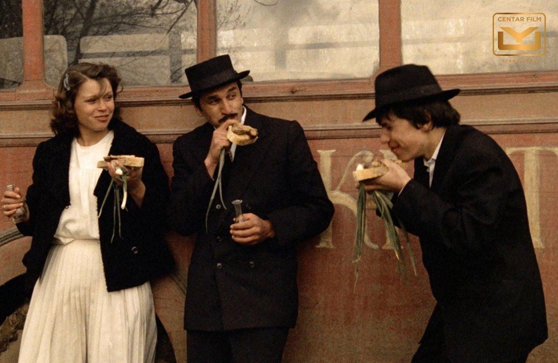 Kultno ostvarenje Slobodana Šijana, filmsko remek delo proglašeno za najbolji srpski i jugoslovenski film, obara rekorde u francuskim bioskopima.