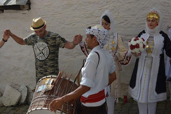 Svadba u Gori - Veselje za celo selo