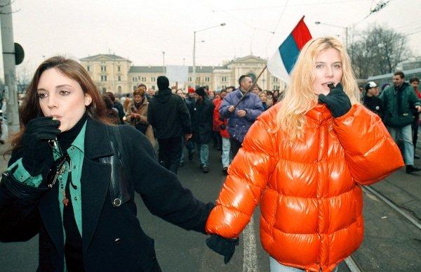 Kad je Beograd bio svet