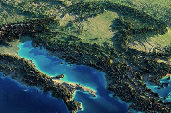 Ekonomska istorija Balkana:Otvoren konkurs