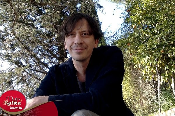 Dejan Atanacković: Reči u slikama