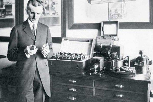 Nikola Tesla - godišnjica od upokojenja