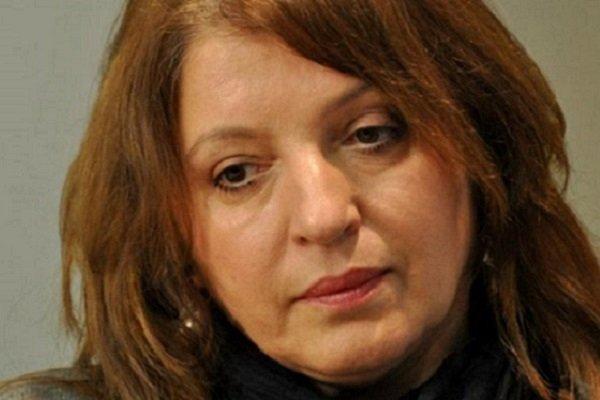 Mirjana Karanović počasna Sarajka