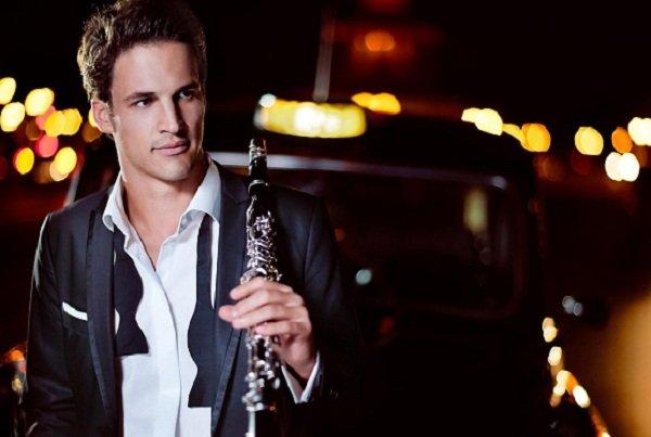 Superstar na klarinetu sa Filharmonijom
