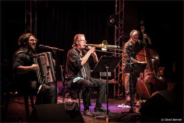 Putovanje po Mediteranu sa Trio Barolo