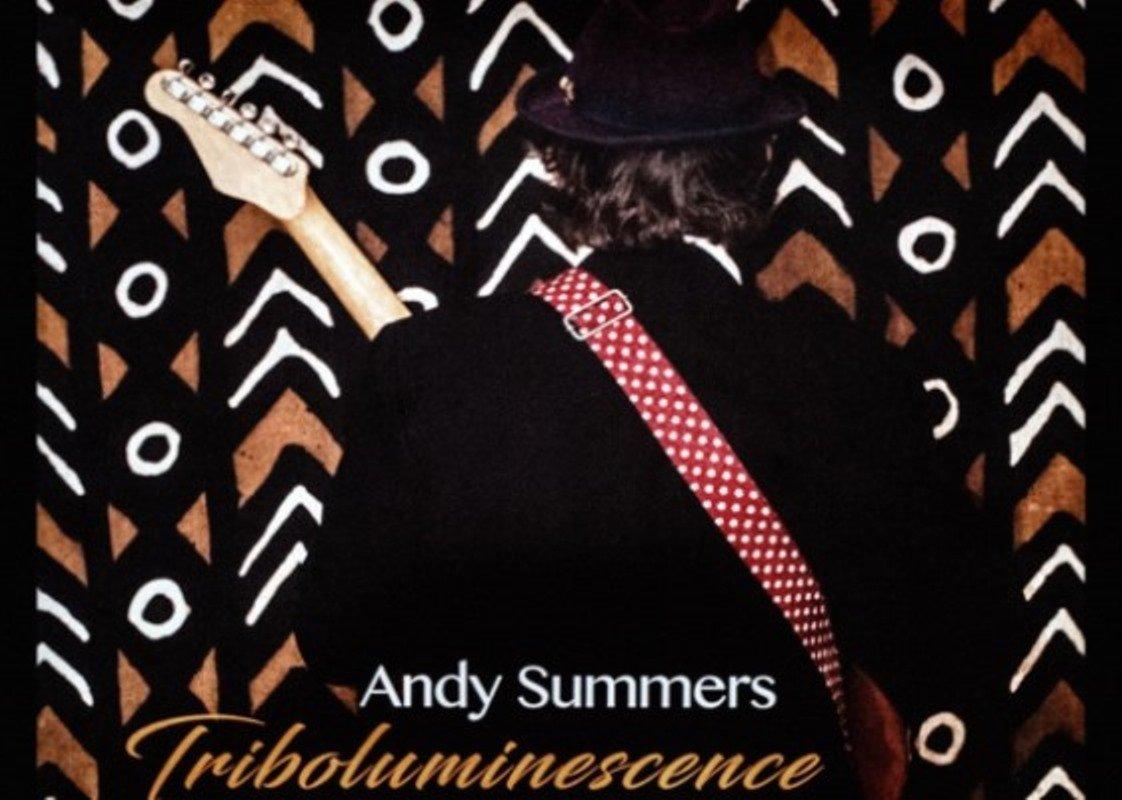 Andy Summers, gitarista i kompozitor grupe THE POLICE, ekskluzivno za Kaleidoskop media povodom 40 godina od osnivanja benda!