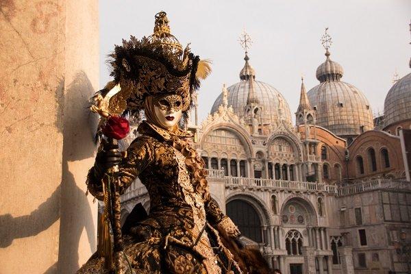 Karneval u Veneciji | VIDEO