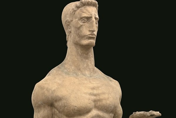 Narodni muzej: Skulpture Ivana Meštrovića