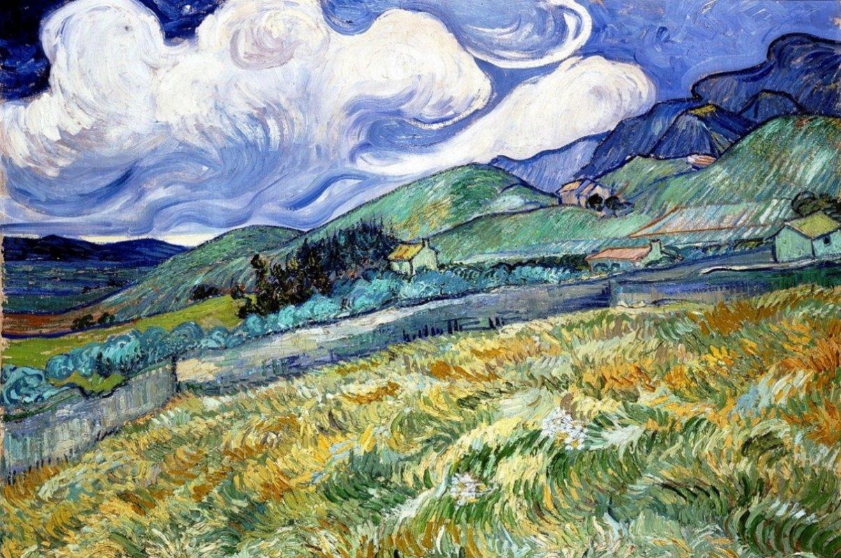 Digitalna izložba pariske galerije Atelier des Lumières na specifičan način dočarala je čarobni svet slika Vinsenta van Goga, genija koji je slavu stekao tek nakon smrti.