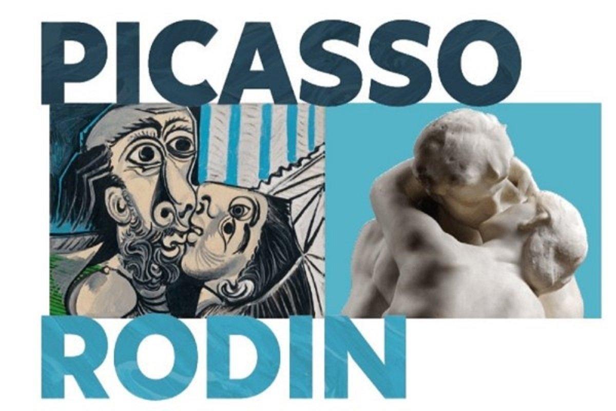 Dva velikana moderne umetnosti koji su uzdrmali norme Ogist Roden i Pablo Pikaso, prvi put će se suočavati na izložbi u dva pariska muzeja posvećena njihovom opusu.