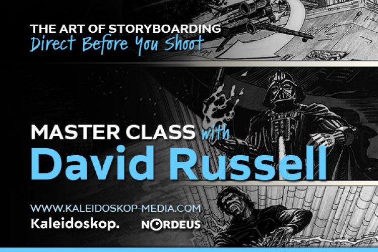 david-rusel prijava za master klass