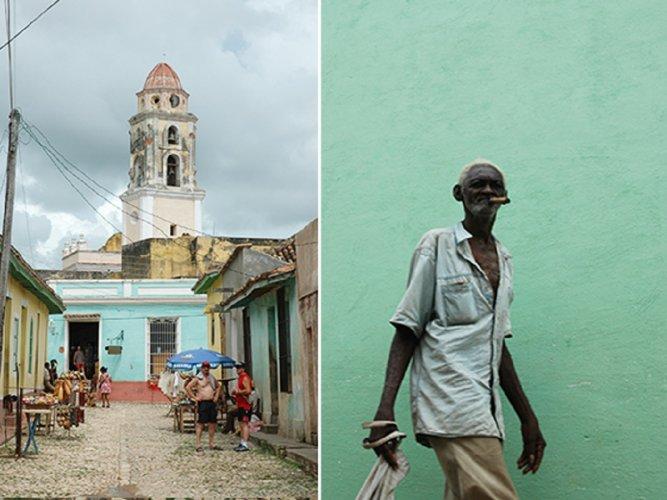 Služba za upoznavanje na Kubi